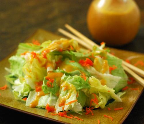 Where can i buy japanese ginger salad dressing