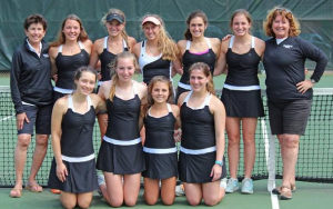 2014 Dominican Tennis State Champions