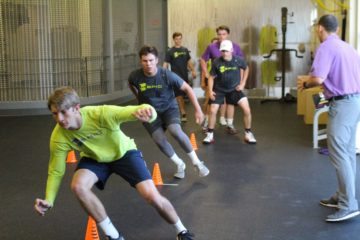 SportFIT (Sports Performance Training)