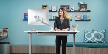 Standing Desks…Are they really the solution to back and neck pain?