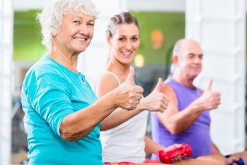LSVT BIG for Parkinson's