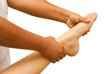 Ankle and Foot Pain Treatment