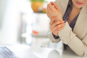Wrist and Hand Pain Treatment