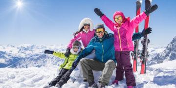 Get Snow Ski Ready this Season