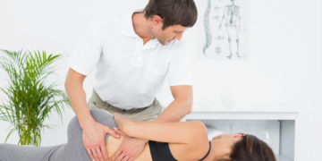 Early Intervention with Physical Therapy