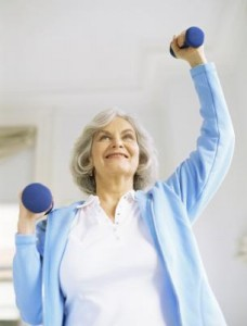 managing osteoporosis with proper exercise
